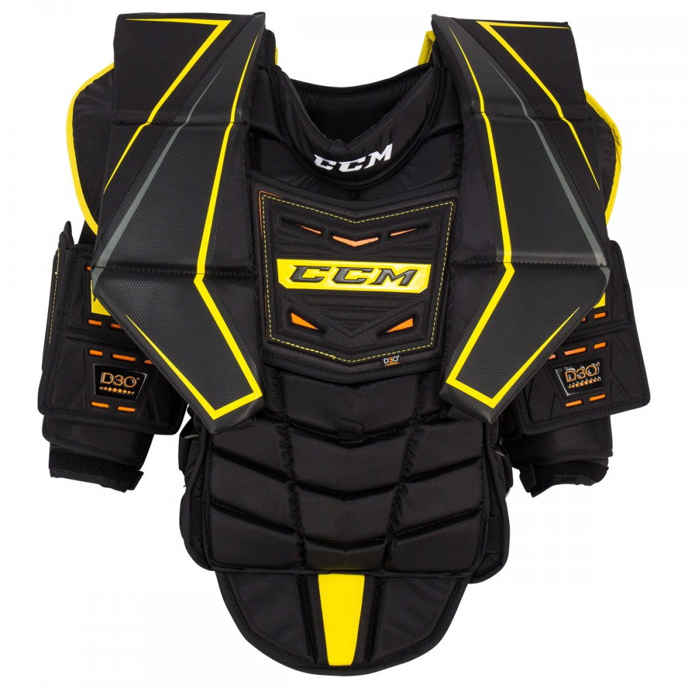 paras laatu paras hinta Yhdysvaltain halpa myynti CCM Extreme Flex Shield E1.9 brankárska vesta SR